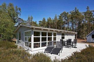 Idyllisches Ferienhaus in Bornholm mit...