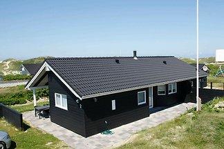 Wunderschönes Ferienhaus in Blokhus mit...