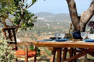 Residenza Boutique a Ibiza con Piscina