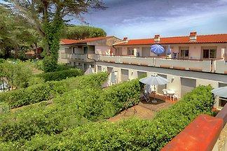 Schönes Ferienhaus in Giannella nahe dem...
