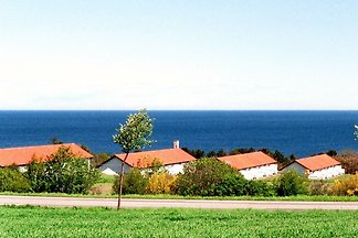 Spacious Apartment in Allinge with Swimming...