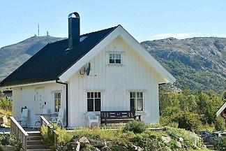 5 Personen Ferienhaus in Oksvoll