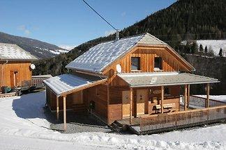 Ruhiges Ferienhaus am See in der Steiermark