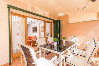 LLAC GRAN - Ferienhaus für 5 Personen in Port...