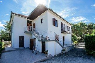 Schönes Apartment Sime in Pakostane, Dalmatie...