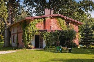 Ferienhaus, Sasino