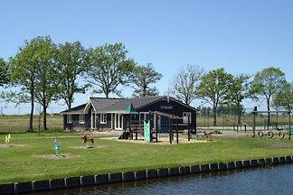 Schönes Gruppenhaus im Polder, 15 km von Alkm...