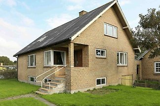 Delightful Holiday Home in Lokken with...
