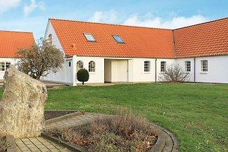 Komfortables Ferienhaus in Jütland in...