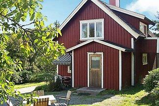 4 Personen Ferienhaus in Bovallstrand