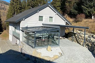 Gemütliche Wohnung in Oberwölz-Lachtal nahe...