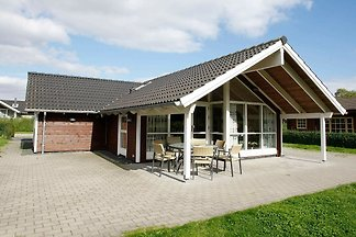 Luxurious Holiday Home in Juelsminde Jutland ...