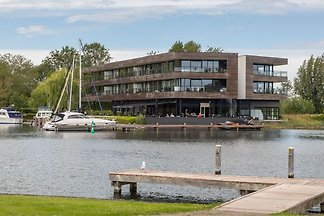 Ferienwohnung in bester Lage am Veerse See!
