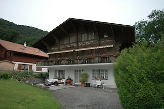 Pristine home in a charming village, large gr...