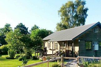 5 Personen Ferienhaus in SÖLVESBORG