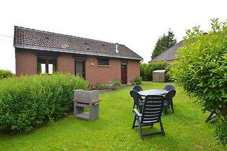 Schönes Ferienhaus mit Garten in Froidchapell...