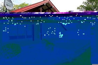Idyllisches Ferienhaus in Hemmet mit Sauna