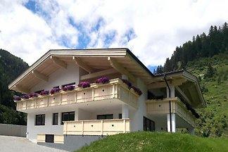 Appartements Alpenpanorama, Neustift