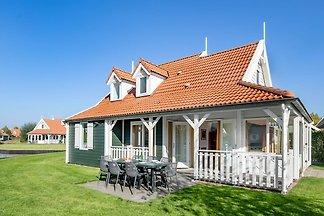 Komfortable Villa mit Veranda, nahe am...