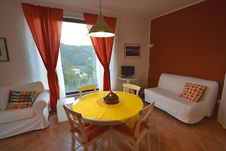 10 Personen Ferienhaus in Santa Lucia mit...