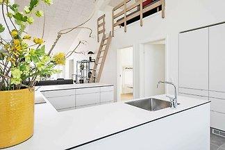 Luxuriöses Ferienhaus in Ringkøbing in...