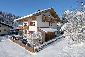 Luxuriöses Chalet in Skiliftnähe in...