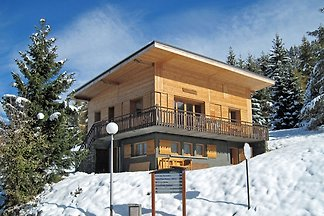 Traditionelles Chalet in Peisey-Nancroix, 150...