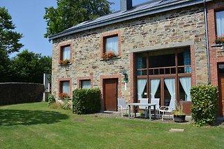 Wunderschönes Ferienhaus in Daverdisse mit...