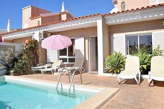 Wunderschöne Villa in Vilamoura mit privatem...