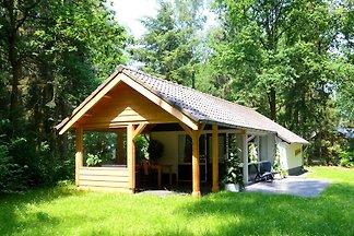 Modernes Ferienhaus in einem Naturpark in...