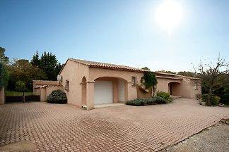 Luxuriöse Villa in der Provence mit eigenem...