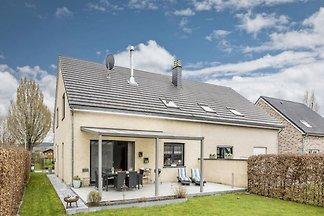 Wunderschönes Haus in Kettenis für 8...