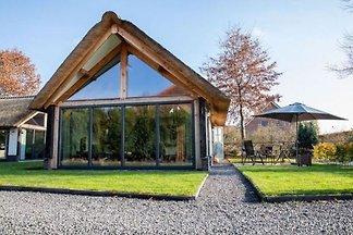 Wunderschönes Ferienhaus in Alphen-Chaam in r...