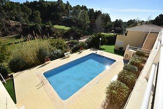 Modernes Ferienhaus mit Pool in Altea