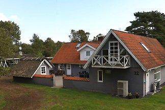 8 Personen Ferienhaus in Hals