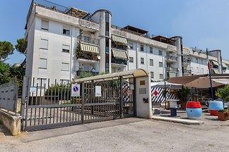Einfaches Ferienhaus in Caserta in der Nähe d...