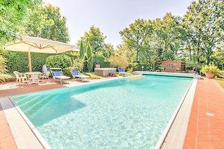 Villa indipendente, piscina e giardino privat...