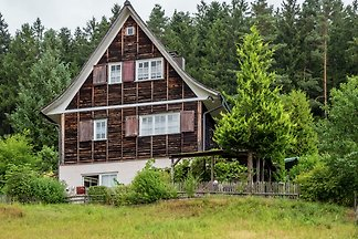 Tranquil Holiday Home in Reinerzau with Terra...