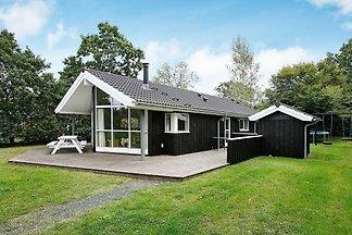 Gemütliches Ferienhaus in Hadsund Strandnähe