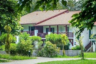 Geräumige Ferienwohnung mit Terrasse und...