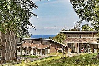 Ferienhaus am Meer mit Grill in Bornholm