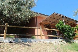 Snug Holiday Home in Castagneto Carducci near...