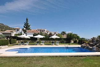 Charmantes Cottage in Periana mit Pool