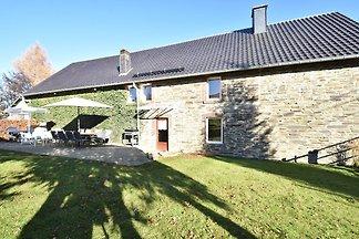 Gemütliches Cottage in Kuchelscheid mit...