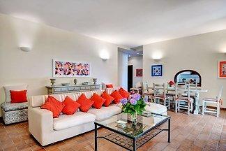 Delightful Villa in Massa Lubrense with...