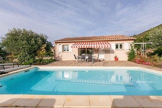 Elite-Ferienhaus in Südfrankreich mit eigenem...