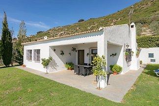 Wunderschönes Ferienhaus in La Joya mit eigen...