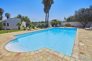 Lush Villa with Private Swimming Pool in Mars...