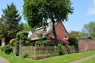 Komfortables Ferienhaus in Südholland in der ...
