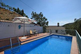 Klassisches Ferienhaus in Andalusien mit...